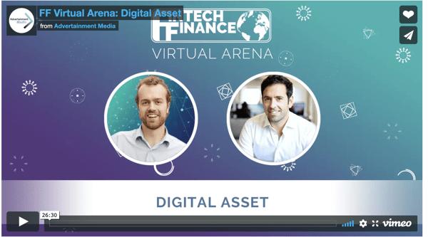 FF: Virtual Arena: Digital Asset